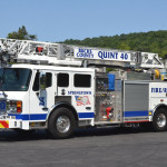Quint 60-Current Apparatus