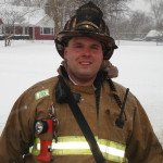 Brian P. Kazmierzak, Chief of Training, EFO, CTO-Penn Twp. Fire Department